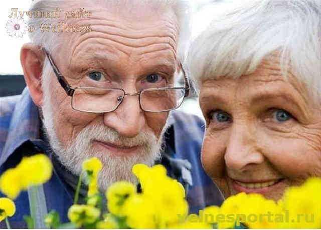 Как не хочется стареть