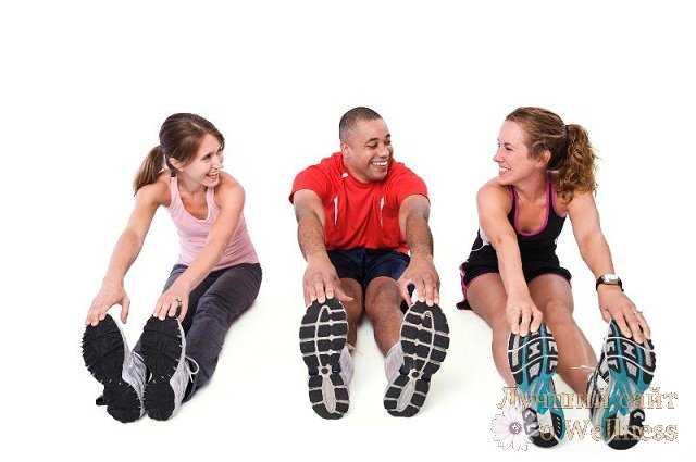 5 советов по тренировкам для начинающих
