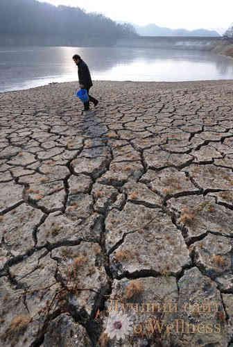 Вода-источник жизни №1. Роль воды в жизни человека