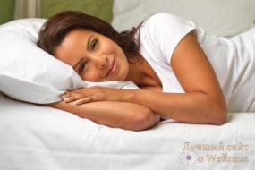 Здоровый сон и его стадии
