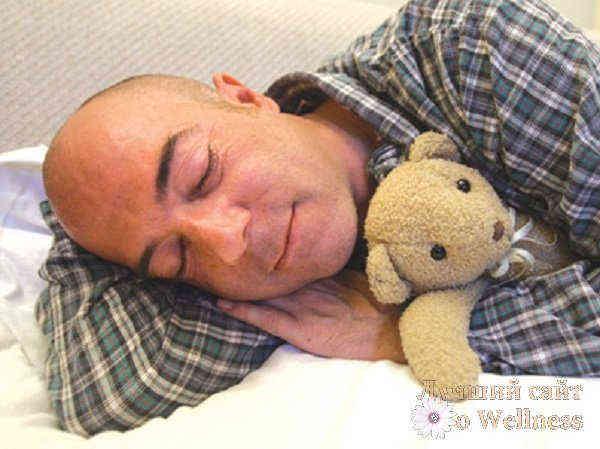 хороший сон: как помочь себе быстро уснуть