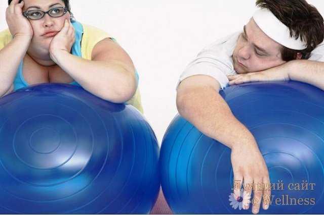с чего начать похудение, чтобы наконец-то похудеть