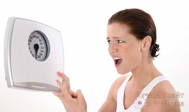 не худею на правильном питании почему