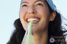 9 доказанных фактов вреда газировки на здоровье