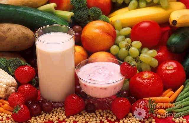 Диета Кима Протасова - эффективный шаг к здоровому питанию
