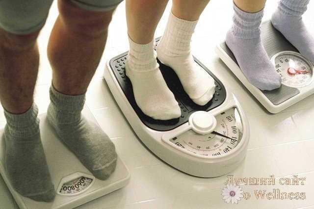 методы похудения в домашних условиях содой