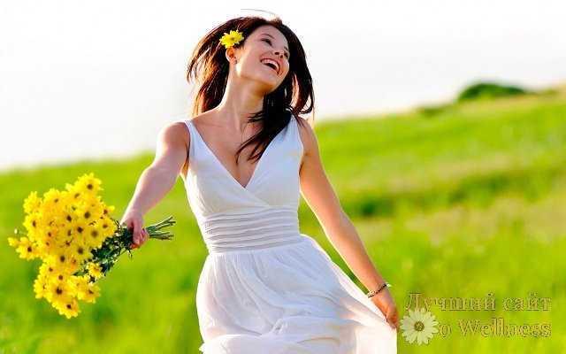 7 целевых направлений велнеса для хорошего самочувствия