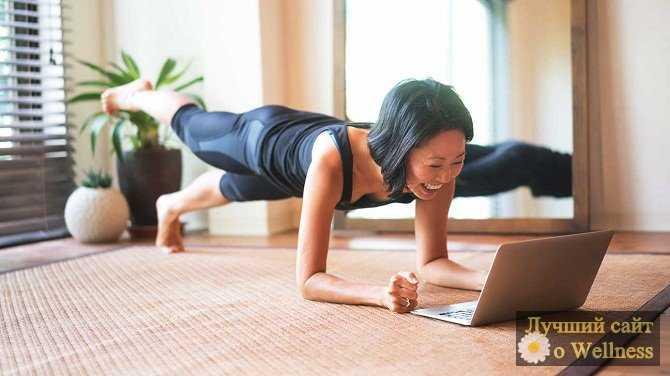 Функциональная тренировка: модный тренд или жизненная необходимость?