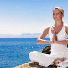 Релаксация — бальзам для тела и души