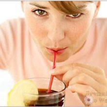Газировка рулит: состав безалкогольных газированных напитков.