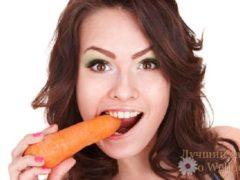 Морковная диета — дешевый и эфективный способ похудения