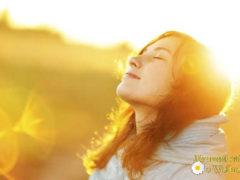 Все о солнечном витамине D
