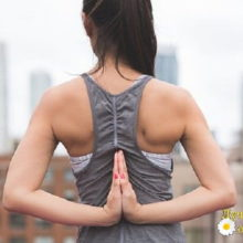 Как йога и медитация и медитация снимает стресс: исследования