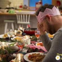 Как быстро восстановиться после новогодних праздников