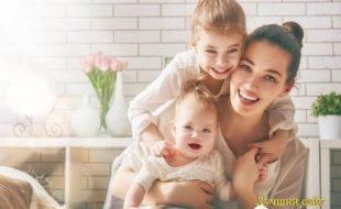 Мама стройнее — ребенок здоровее