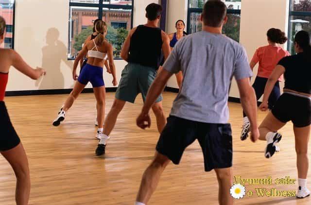 5-минутные тренировки для здоровья сердца снижают риск ранней смерти