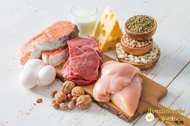 Основы правильного питания для начинающих