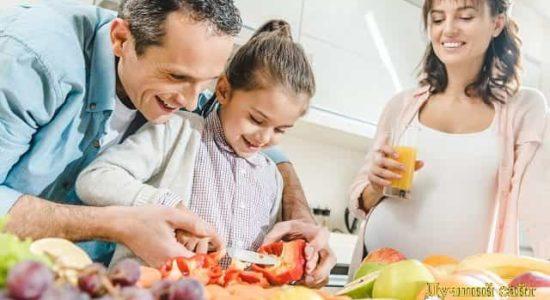 Основы здорового питания для начинающих и не только