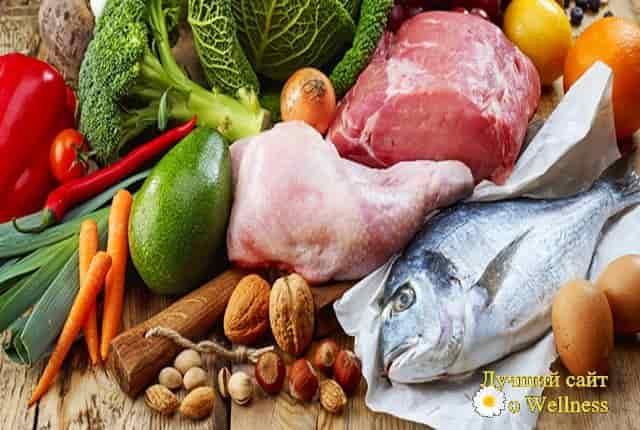 Крсетьянская диета - выбор худеющих