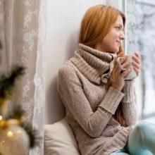 Как быть счастливым в Новом году, изменив привычки ума