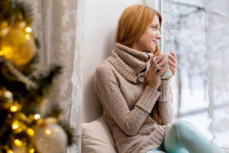 Как стать счастливее в Новом году, изменив свои привычки