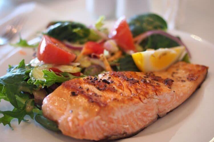 Что можно кушать на диете даш